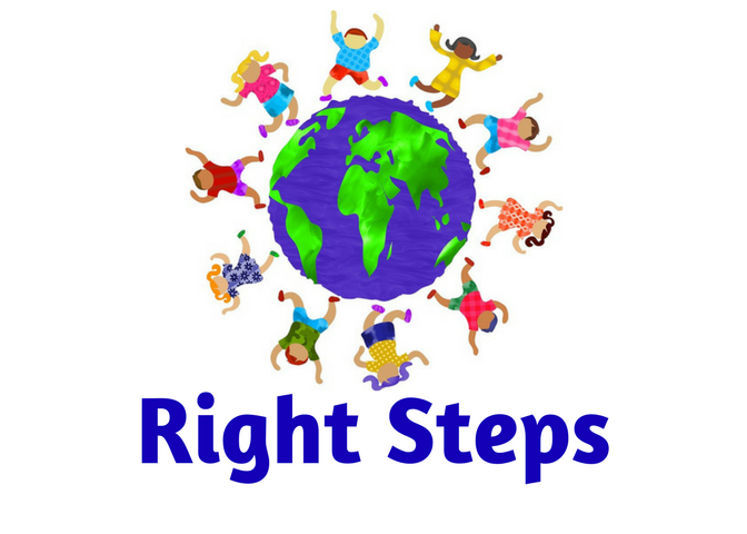 Right Steps (2)